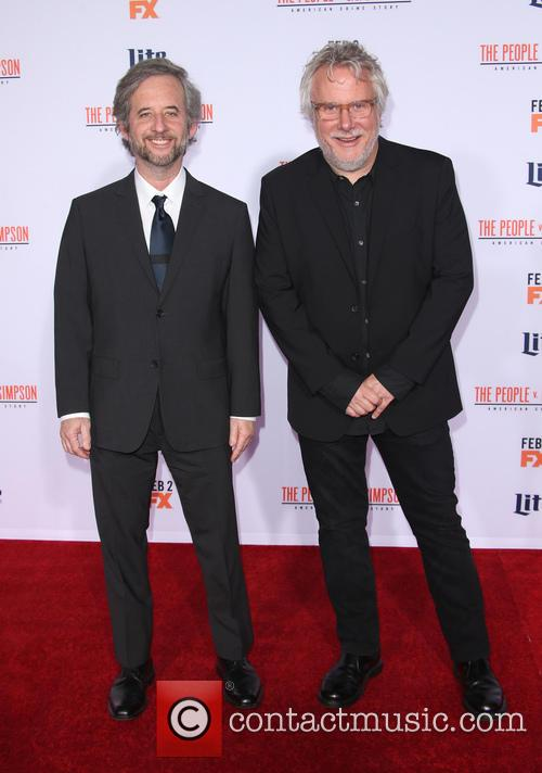Larry Karaszewski and Scott Alexander 1