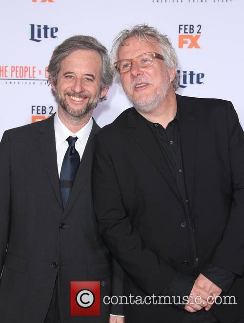 Larry Karaszewski and Scott Alexander 2