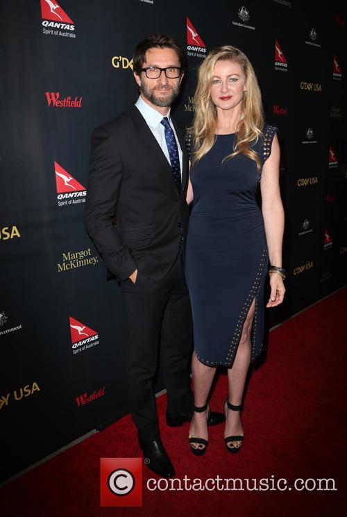 Jonathan Lapaglia and Ursula Brooks 2
