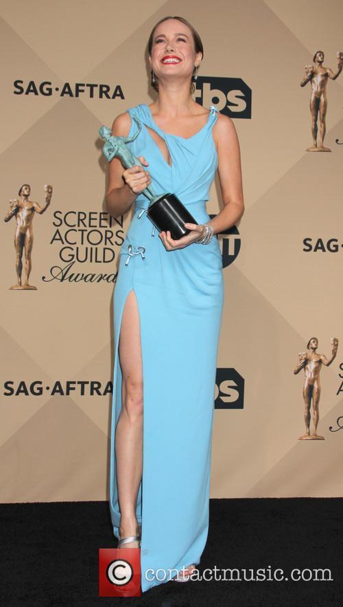 Brie Larson 1