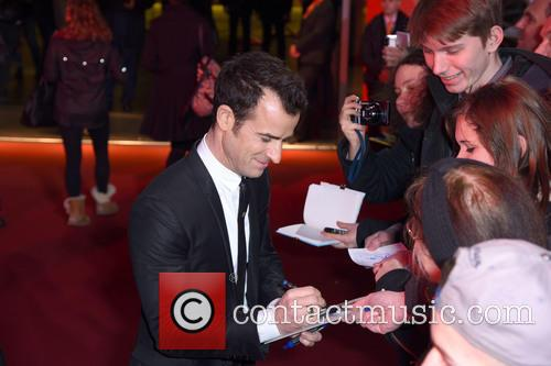 Justin Theroux 4