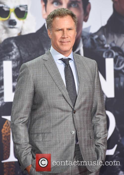 Will Ferrell 5