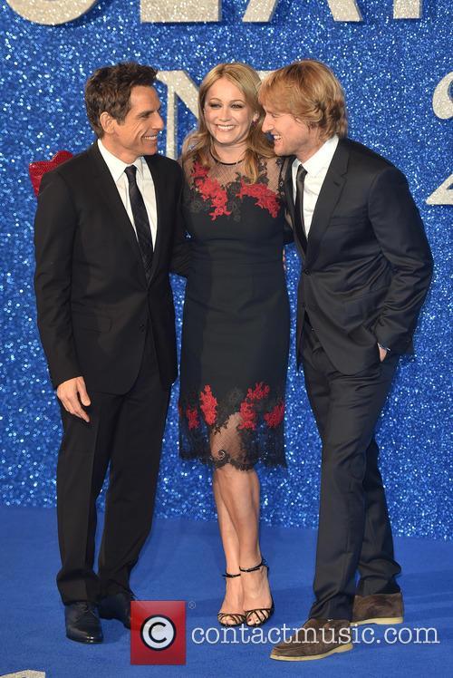 Ben Stiller and Owen Wilson 2