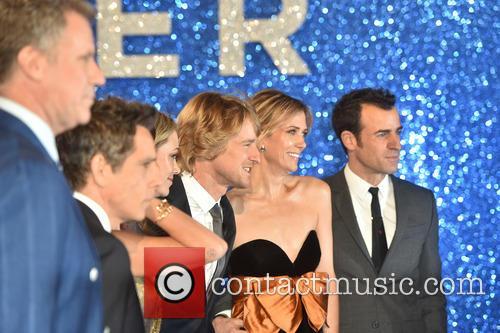 Ben Stiller, Owen Wilson and Kirsten Wiig 3