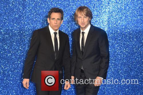 Ben Stiller and Owen Wilson 4