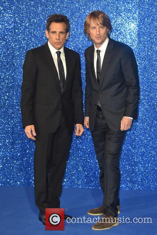 Ben Stiller and Owen Wilson 5