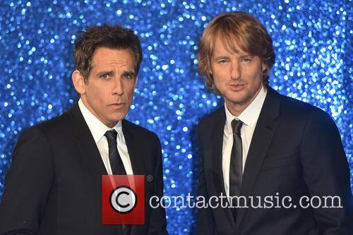 Ben Stiller and Owen Wilson 6