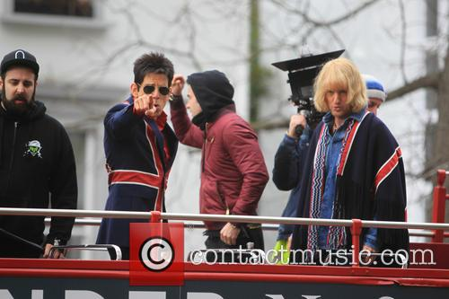 Ben Stiller and Owen Wilson 5
