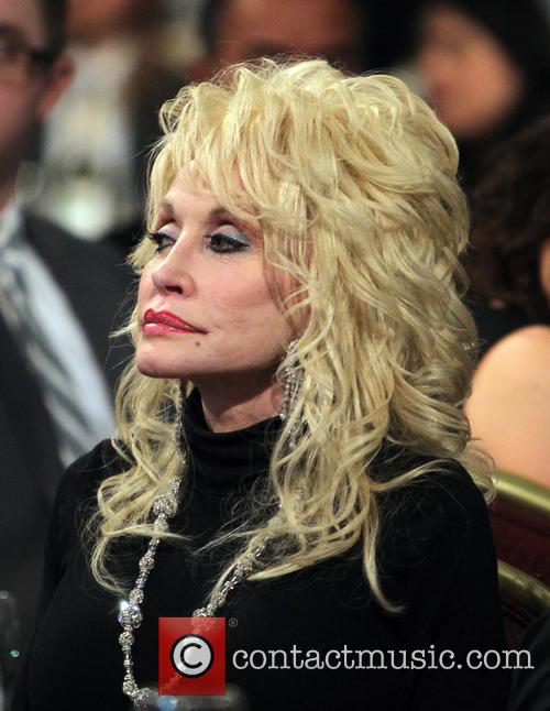 Dolly Parton 10