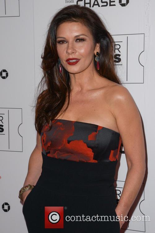 Catherine Zeta-jones 2