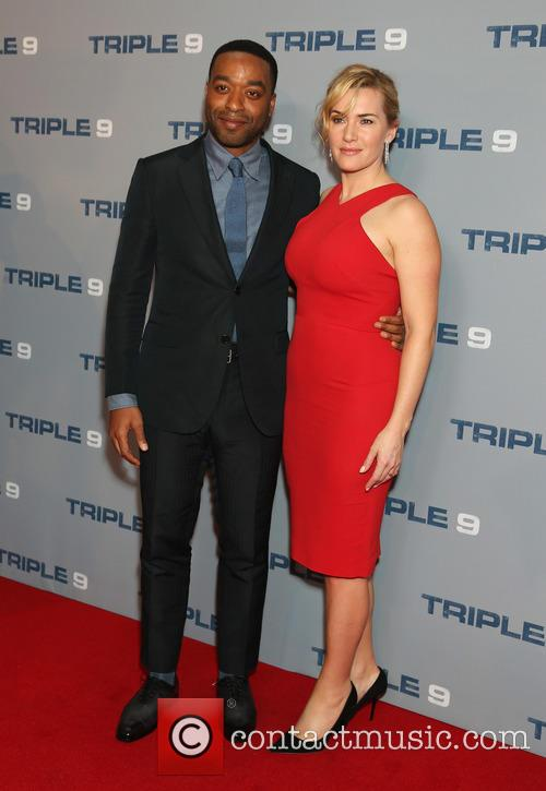 Chiwetel Ejiofor and Kate Winslet 3