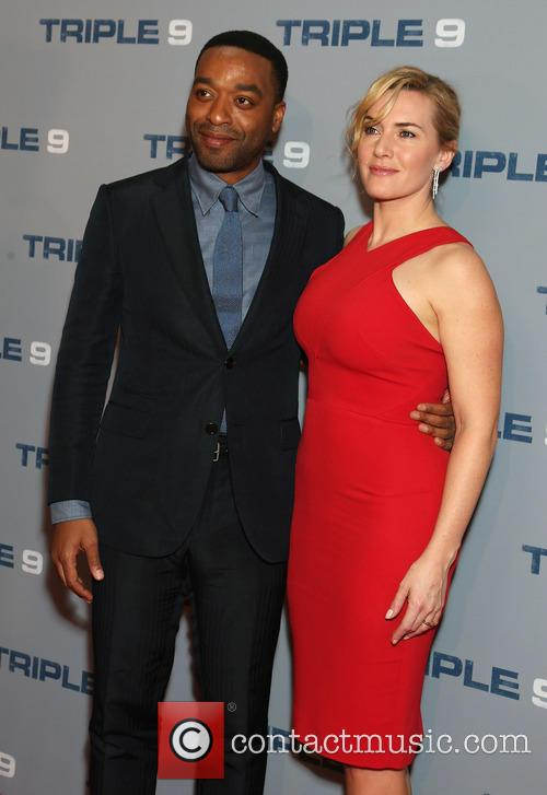 Chiwetel Ejiofor and Kate Winslet 4