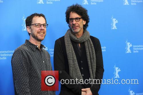 Ethan Coen and Joel Coen