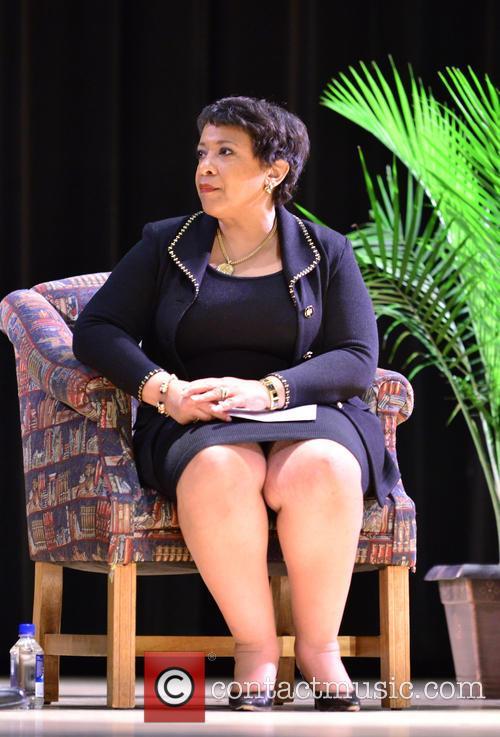 Loretta E. Lynch 1