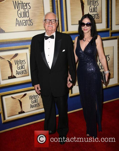 Carl Gottlieb and Guest