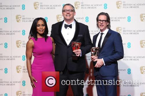 Angela Bassett, Adam Mckay and Charles Randolph