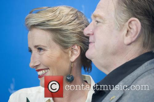 Emma Thompson and Brendan Gleeson 3