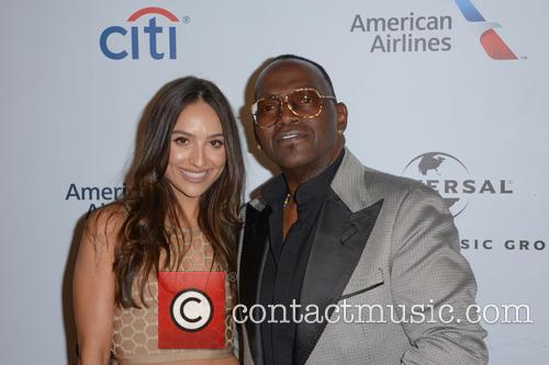 Guest and Randy Jackson 1
