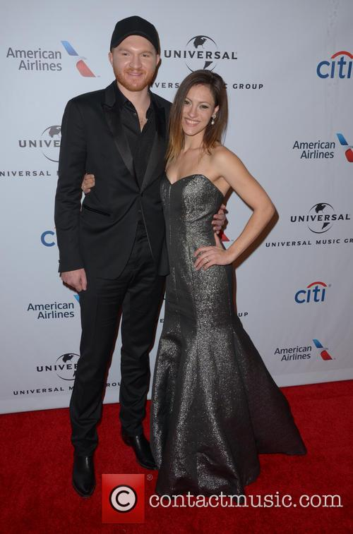 Eric Paslay and Natalie Harker