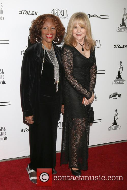Marlene Mason, Patti Denney, Young and Restless Make-up