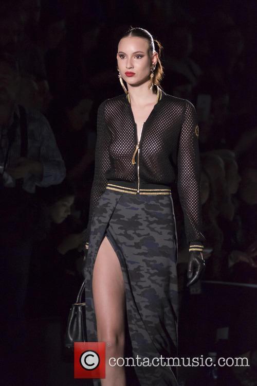London Fashion Week Autumn, Winter, Varela and Catwalk 3