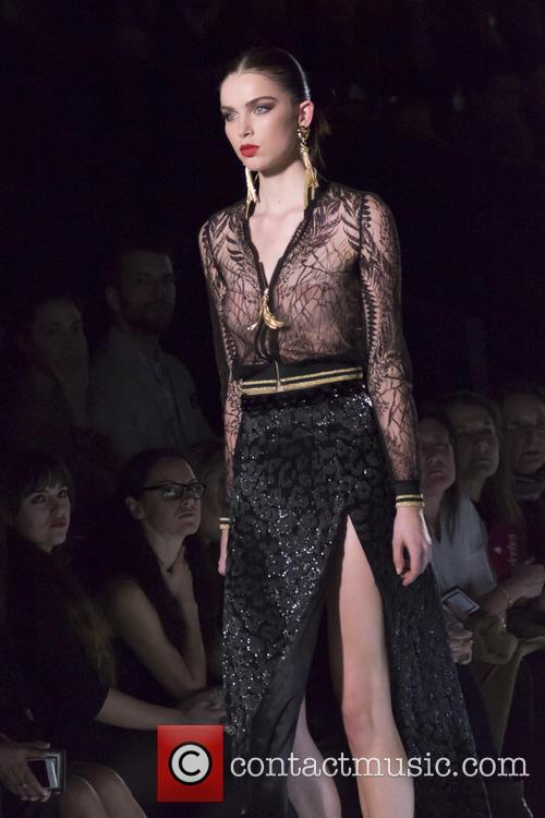London Fashion Week Autumn, Winter, Varela and Catwalk 6