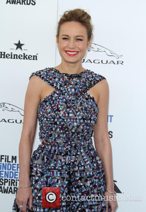 Brie Larson 4