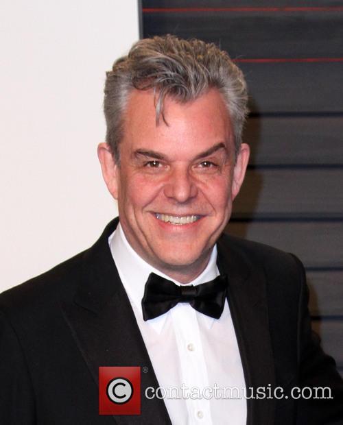 Danny Huston