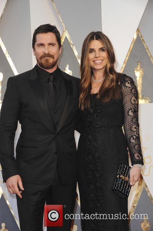 Christian Bale and Sibi Blazic 3