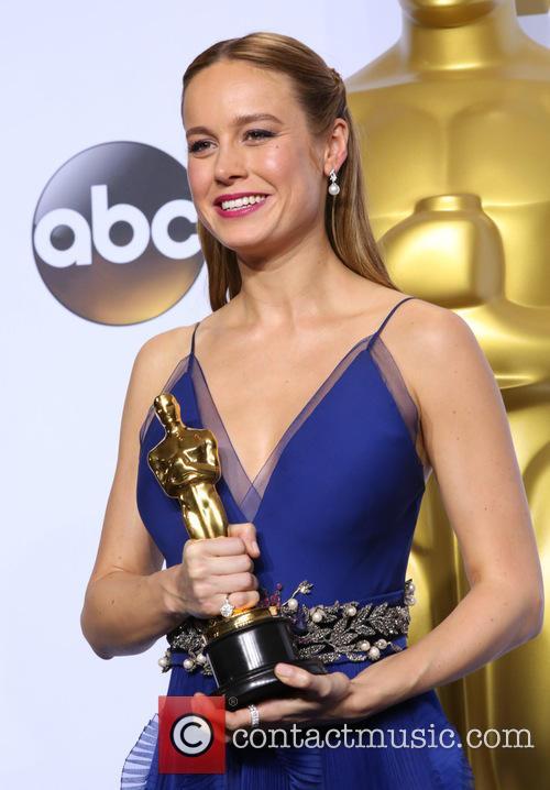 Brie Larson 3