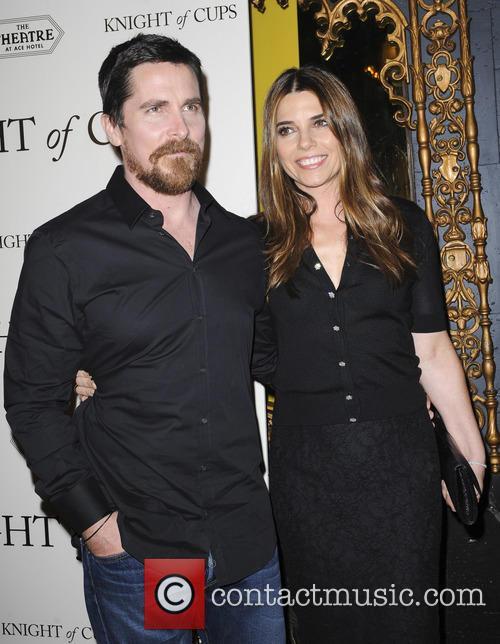 Christian Bale and Sibi Blazic 10