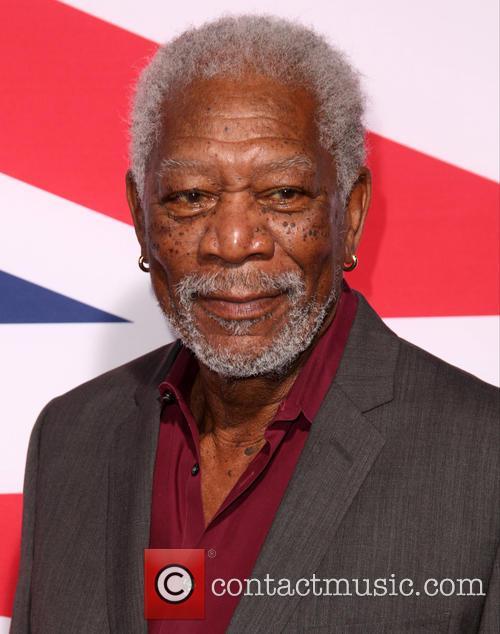 Morgan Freeman 7