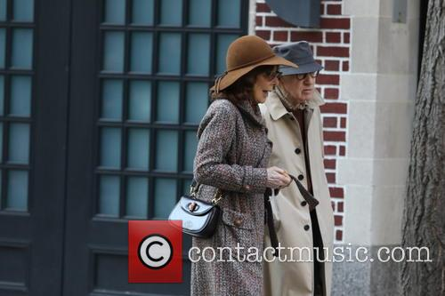 Woody Allen and Elaine May 5