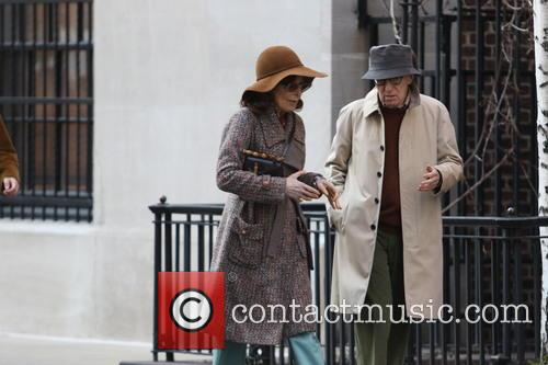 Woody Allen and Elaine May 11