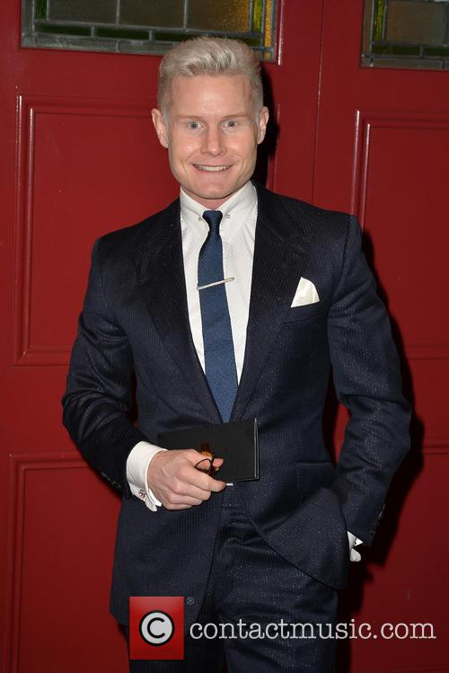 Motown and Rhydian Roberts