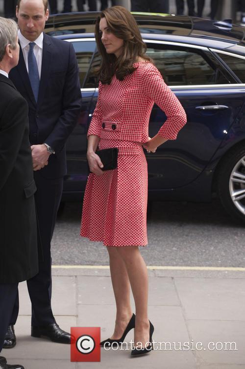 Duchess Of Cambridge 1