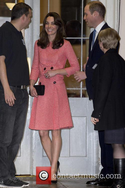 Catherine, Duchess Of Cambridge, Kate Middleton, Prince William and Duke Of Cambridge 1