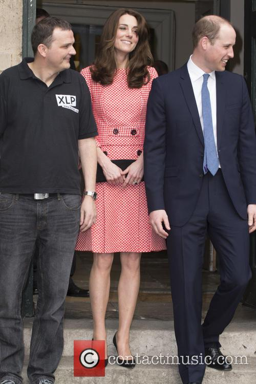 Catherine, Duchess Of Cambridge, Kate Middleton, Prince William and Duke Of Cambridge 3