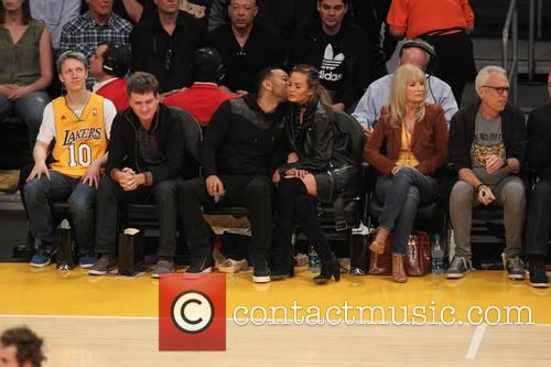 John Legend and Chrissy Teigen 6