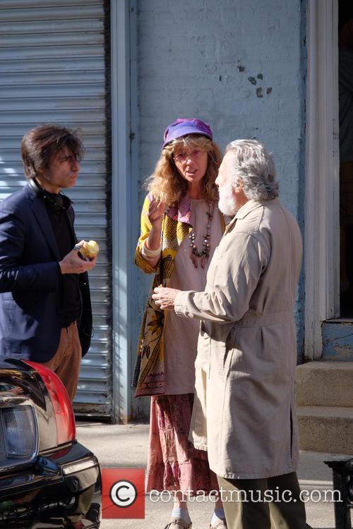 Emma Thompson and Dustin Hoffman 5