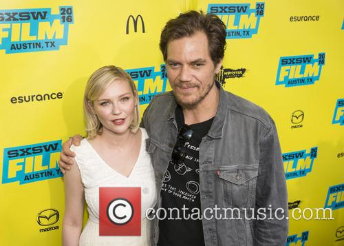 Kirsten Dunst and Michael Shannon 6