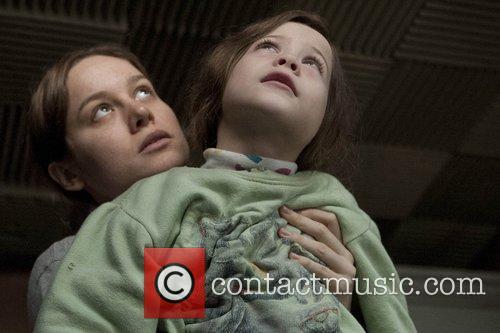 Brie Larson and Jacob Tremblay 1