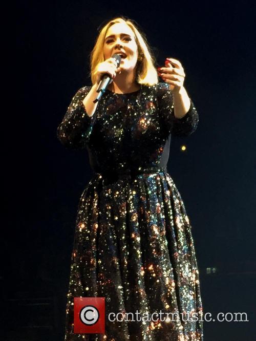 Adele Adkins 3