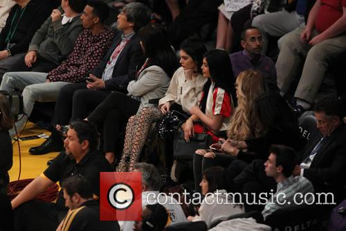Kylie Jenner and Kendall Jenner 9