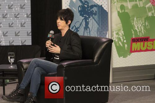 Michelle Obama and Diane Warren
