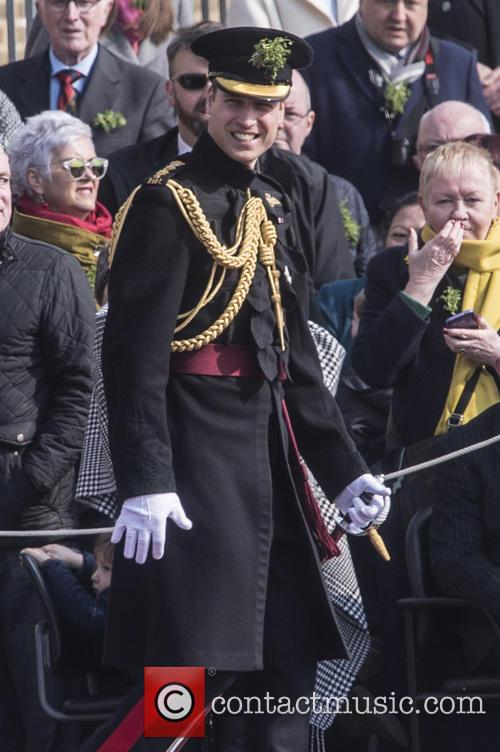 Prince William and Duke Of Cambridge 6