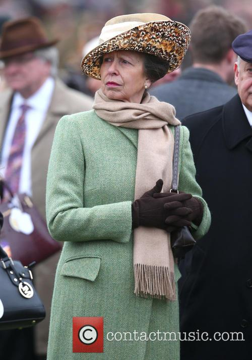 Princess Anne 4