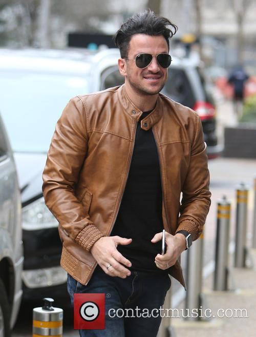 Peter Andre 9