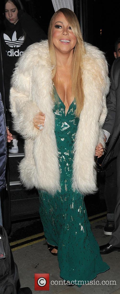 Mariah Carey 1