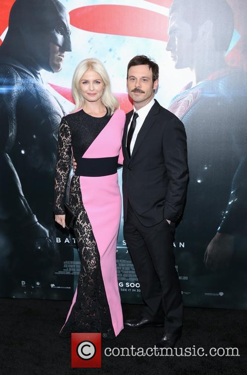 Scoot Mcnairy and Whitney Able